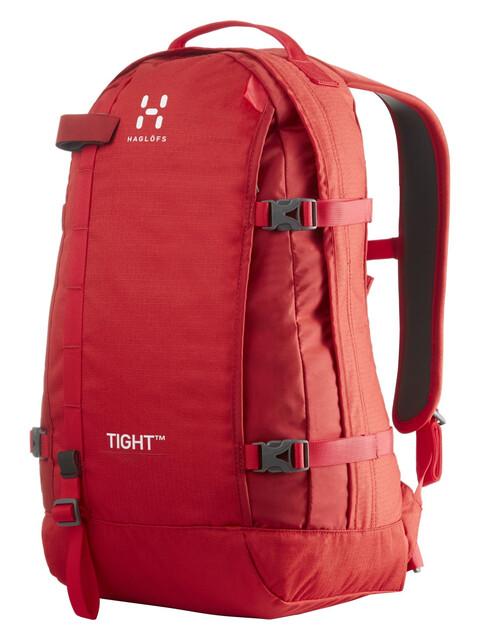 Haglöfs Tight - Sac à dos - Large 25l rouge